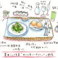 ホテル クラビー札幌 朝食